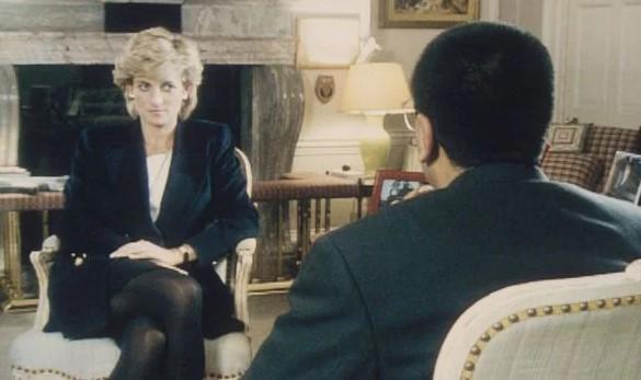 Những bài phỏng vấn của Công nương Diana đã ảnh hưởng không nhỏ đến hình ảnh của Thân vương Charles trong mắt gia đình và công chúng.