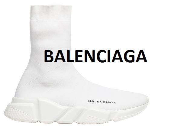 """Ngay tại Việt Nam, stylist Kelbin Lei đã """"đón đầu"""" siêu phẩm này với phiên bản màu đen. Sneaker """"tốc độ"""" có giá 445 euro, tương đương trong giá tiền gần 12 triệu đồng."""