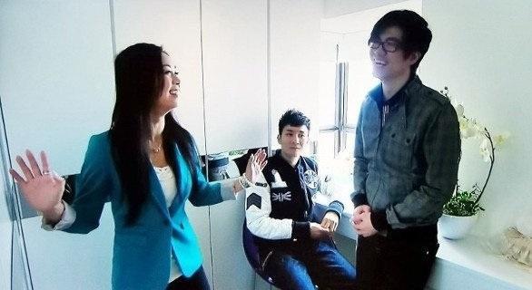 Hứa Chí An chạy bộ cùng Trịnh Tú Văn sau 3 tháng bị tung tin ngoại tình, mặt luôn tươi cười khi đối diện với truyền thông ảnh 7