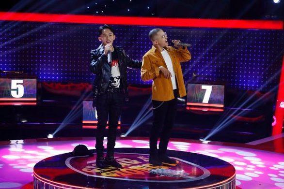 Đức Anh vẫn đang nỗ lực cho niềm đam mê ca hát của mình.