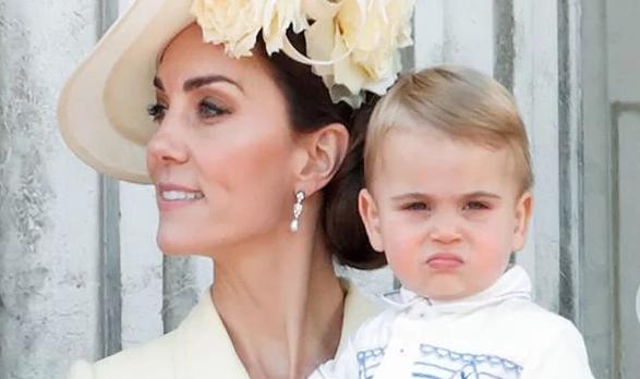 Những đứa trẻ nhà William và Harry rất ít gặp gỡ vì mâu thuẫn của người lớn.