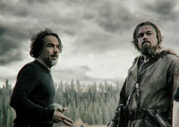 Những lý do khiến The Revenant có thể là phim hay nhất 2015 ảnh 6
