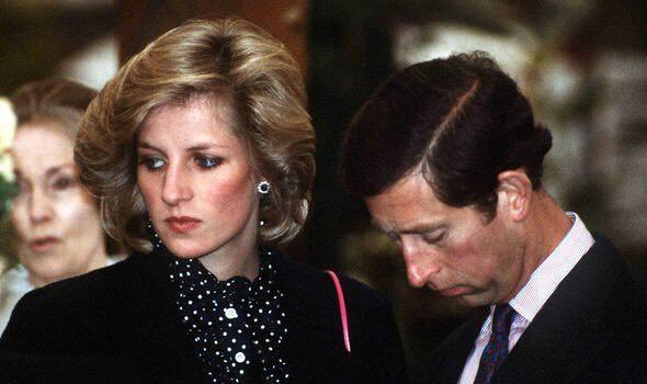 Cuộc hôn nhân như trong cổ tích của Hoàng gia Anh đã chính thức kết thúc vào năm 1986