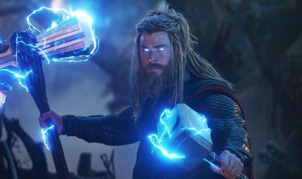 Thor sẽ rời tàu Benatar để có hành trình cho riêng mình