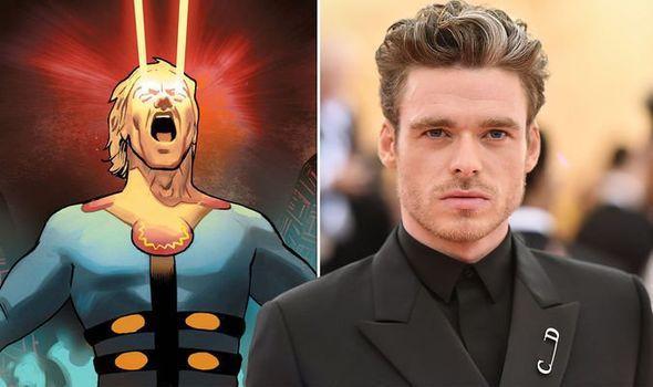 Marvel đang phá hỏng dòng phim siêu anh hùng? ảnh 8