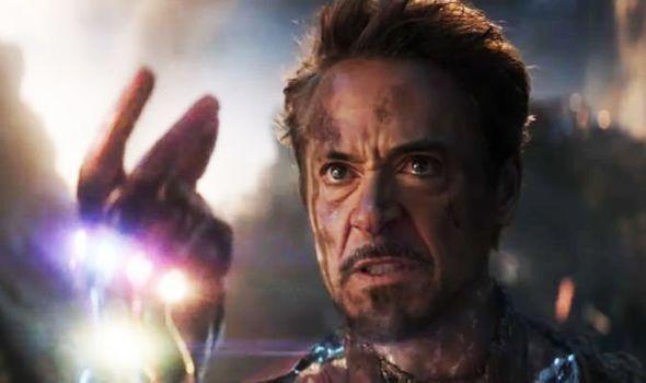 """""""Endgame"""" sẽ là tấm vé giúp Robert đạt được giải thưởng anh hằng mong muốn."""