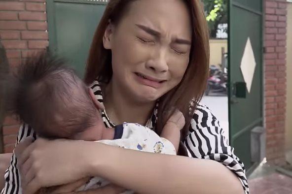 Preview Về Nhà Đi Con tập 79: Nhìn Thư đau khổ, ông Sơn hối hận khi đã khuyên Vũ ly hôn ảnh 0