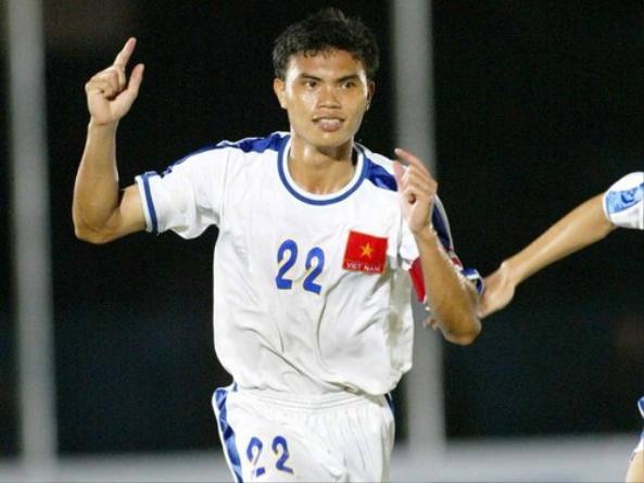 Tài Em là tấm gương sáng cho U23 Việt Nam.