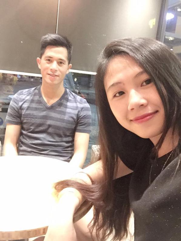 Không phô trương, không cầu kì, nhưng chuyện tình cảm 4 năm của Đình Trọng và Trang Heo cũng đủ khiến người khác ngưỡng mộ và ganh tỵ.