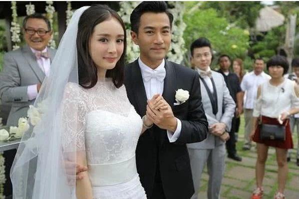 Nơi diễn ra hôn lễ của sao Hoa ngữ nếu như không phải ở đảo Bali thì cũng là Châu Âu ảnh 1