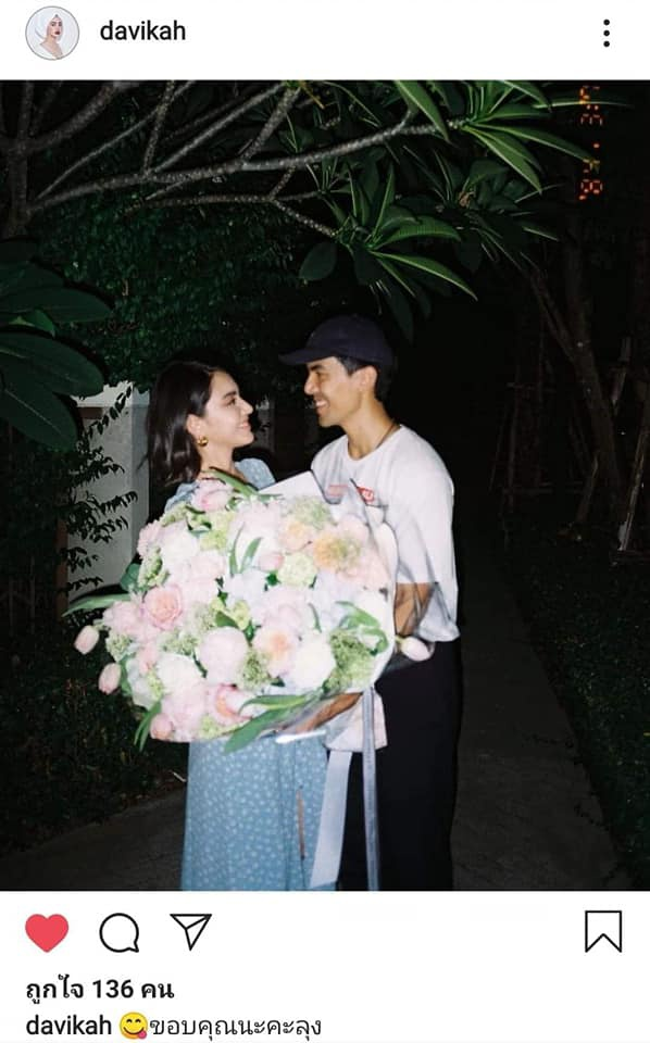 6 cặp đôi phim giả tình thật viên mãn bước ra từ những bộ phim truyền hình Thái Lan được sản xuất bởi đài ONE31 ảnh 7