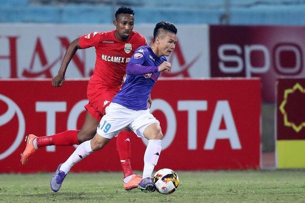 Nếu thắng trận chung kết liên khu vực và sau đó vô địch AFC Cup 2019, CLB Hà Nội sẽ nhận được 1,5 triệu USD, còn đội á quân được thưởng 750.000 USD.