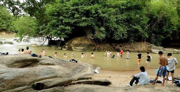 Khám phá một số địa điểm picnic cuối tuần gần Sài Gòn ảnh 14