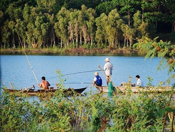 Khám phá một số địa điểm picnic cuối tuần gần Sài Gòn ảnh 9