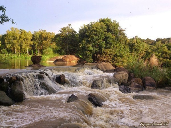 Khám phá một số địa điểm picnic cuối tuần gần Sài Gòn ảnh 13