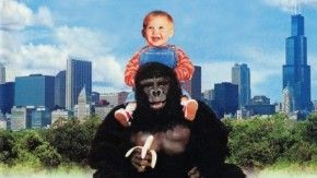 2. Baby's Day Out (1994)