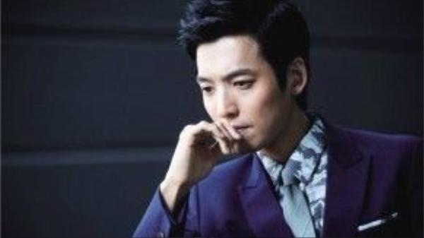 Tài tử Jung Kyung Ho gặp chuyện buồn vào ngày đầu tiên của năm mới.