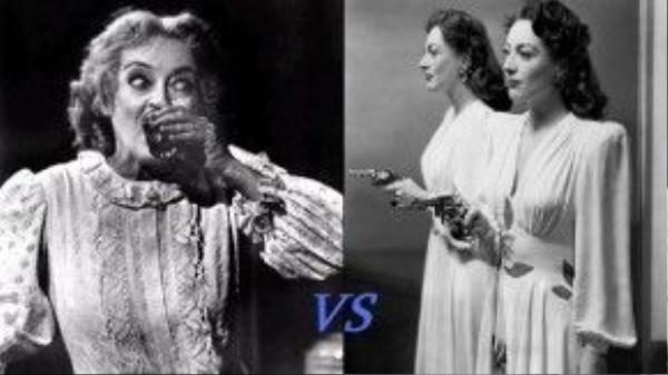 Mối thù kinh điển trong lịch sử giới giải trí giữa Crawford và Bette sẽ được đưa lên màn ảnh.
