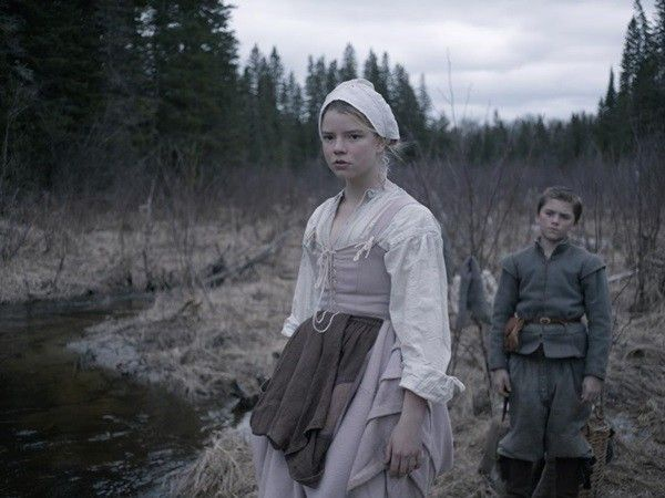 Tại sao The Witch được đánh giá là phim kinh dị đỉnh cao ảnh 3