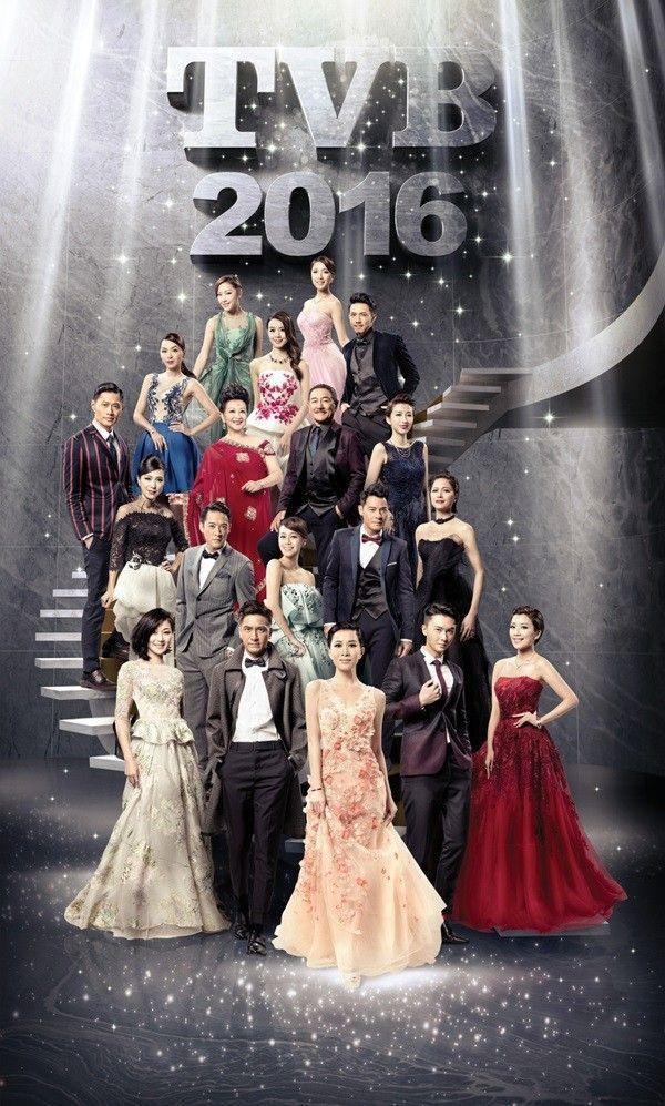 Sau hàng loạt cải tổ, TVB liệu có thể quay trở lại thời hoàng kim? ảnh 0