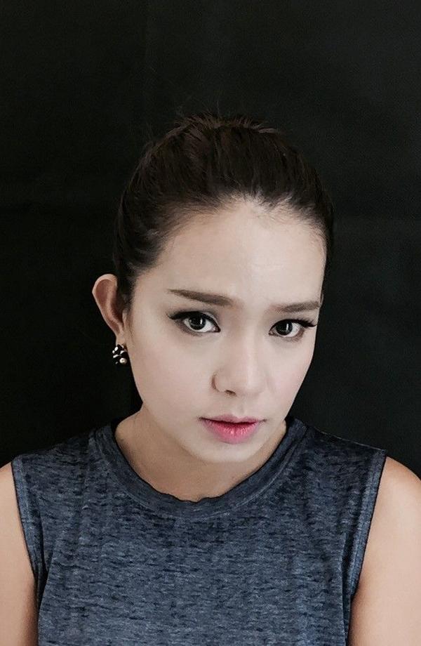 Make up đẹp như hoa hậu ảnh 0