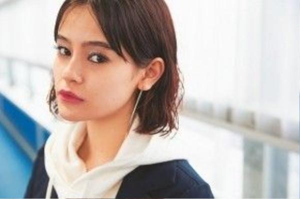 Xu hướng mới nổi này hiện đang rất phổ biến tại Nhật Bản, đặc biệt là trên các tạp chí.