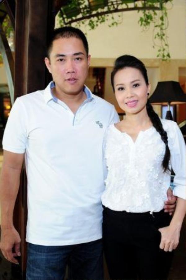 Minh Vy là nhân vật đã đồng hành cùng Cẩm Ly từ những ngày đầu.