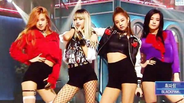 Sau Inkygayo, cùng chờ đợi những sân khấu debut tiếp theo từ Black Pink.