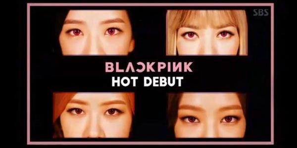 Sau nhiều ngày nhá hàng, Black Pink đã chính thức debut trên Inkigayo ngày 14/8.