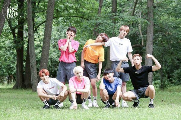 Chỉ trong 3 năm, BTS đã trở thành một trong những boygroup có tầm ảnh hưởng lớn nhất Kpop.
