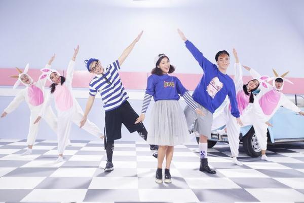 MV ca khúc sẽ được chính thức lên sóng vào ngày 5/10 tới đây.