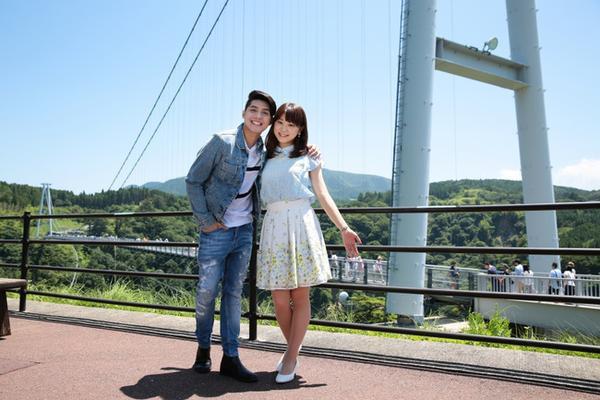 6. Sau Really Love You và Mãi mãi bên nhau, Như phút ban đầu là sản phẩm tiếp theo Noo thực hiện tại Nhật Bản. Đây cũng là MV kết cho chuyện tình 2 năm với cô bạn gái dễ thương người Nhật.