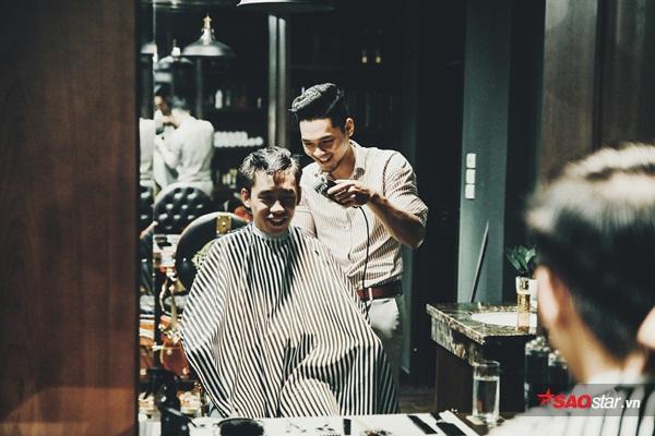 Với nhiều người, cắt tóc không đơn thuần là nghĩa vụ mà còn là cách để thể hiện cá tính, dấu ấn cá nhân, thậm chí là triết lý sống và nhân sinh quan.