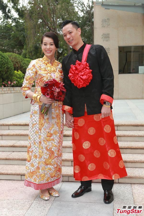 Hồ Hạnh Nhi và Philip Lee tổ chức đám cưới tại khách sạn năm sao Ritz Carlton (Hồng Kông).