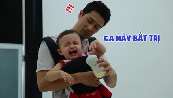 Đây chính là cậu bé lai sáng nhất màn ảnh Việt hè năm nay ảnh 8