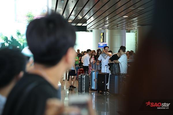 Các cô gái nhà JYP nhận được sự chào đón nhiệt tình từ người hâm mộ tại Việt Nam.