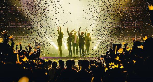 V.I.P luôn tin tưởng BigBang sẽ trở lại với đủ 5 người.