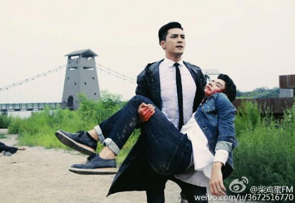 6 cặp đôi phim đam mỹ Trung Quốc khiến fan phát cuồng (Phần 2) ảnh 14