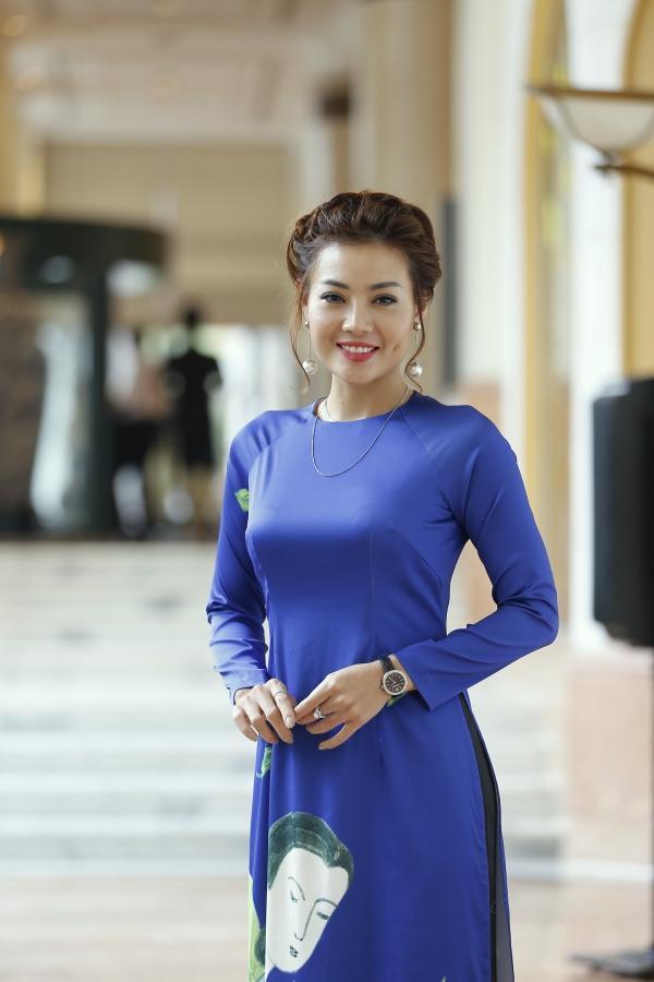 Sau Người phán xử, Thanh Hương không ngại thử thách bản thân trong vai diễn mới.