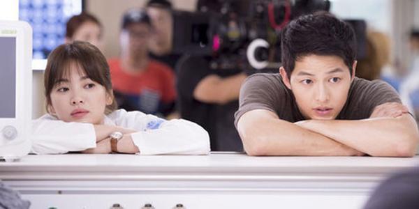 Song Joong Ki và Song Hye Kyo vốn là một cặp trời sinh: Mặt có tướng phu thê, hợp nhau từ ngày sinh tháng đẻ ảnh 3