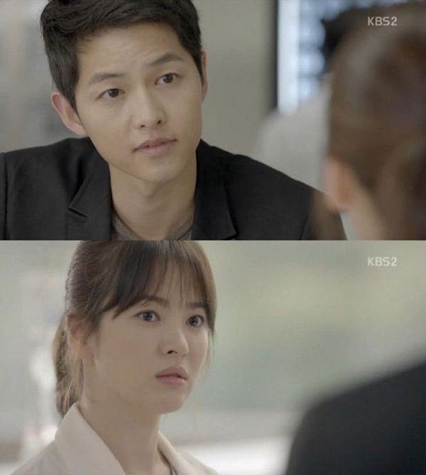 Song Joong Ki và Song Hye Kyo vốn là một cặp trời sinh: Mặt có tướng phu thê, hợp nhau từ ngày sinh tháng đẻ ảnh 5
