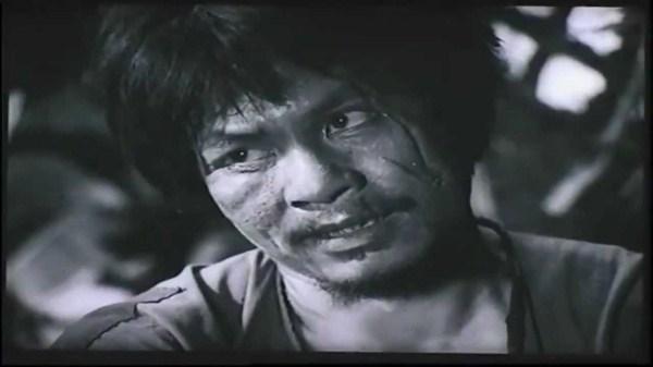"""Hình ảnh Chí Phèo trong phim """"Lãng Vũ Đại ngày ấy"""""""