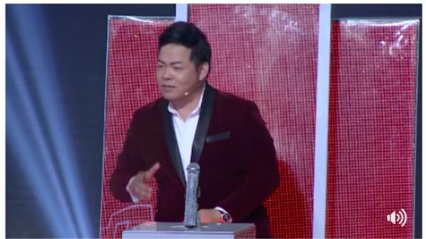 HLV Quang Lê tiết lộ, tuy Như Quỳnh xuất hiện với hình ảnh dịu dàng trên sân khấu nhưng thật ra ngoài đời lại trái ngược hoàn toàn.