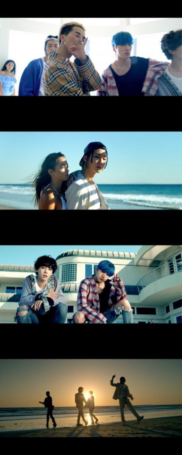 Cùng thưởng thức và chào đón loạt thành tích từ ca khúc của nhóm nhạc nam nhà YG.