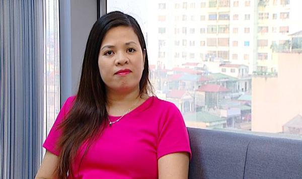 TS. Vũ Thu Hương.