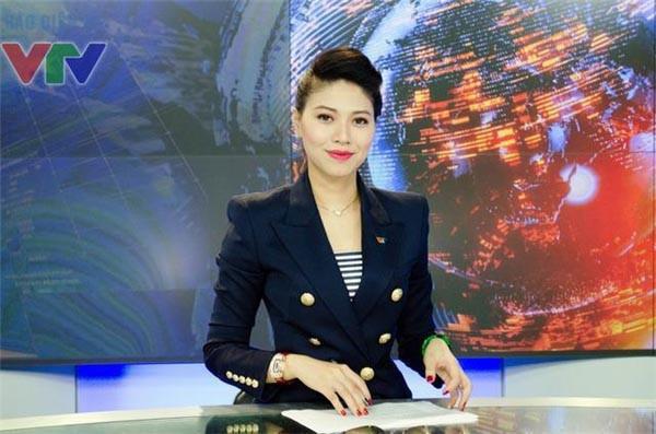 Ngọc Trinh còn là một nhà đầu tư ngoài công việc BTV, MC.