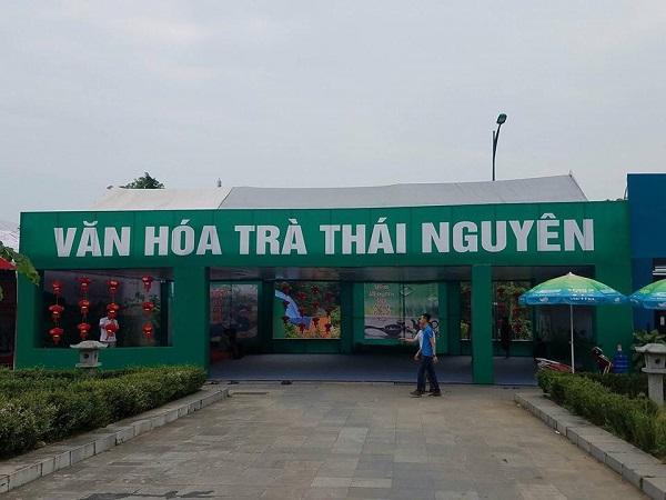 Và tỉnh Thái Nguyên.