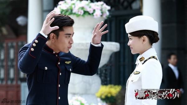 Nếu yêu thích đề tài dân quốc, đây là 10 bộ phim Hoa ngữ mà bạn không thể bỏ qua ảnh 6