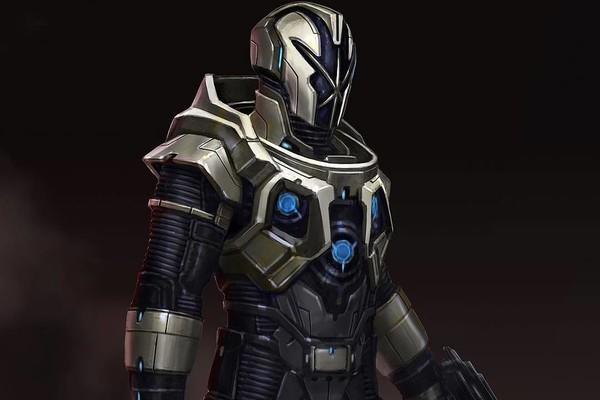 Khán giả mong rằng trang phục của quân đoàn Nova sẽ được cải tiến.