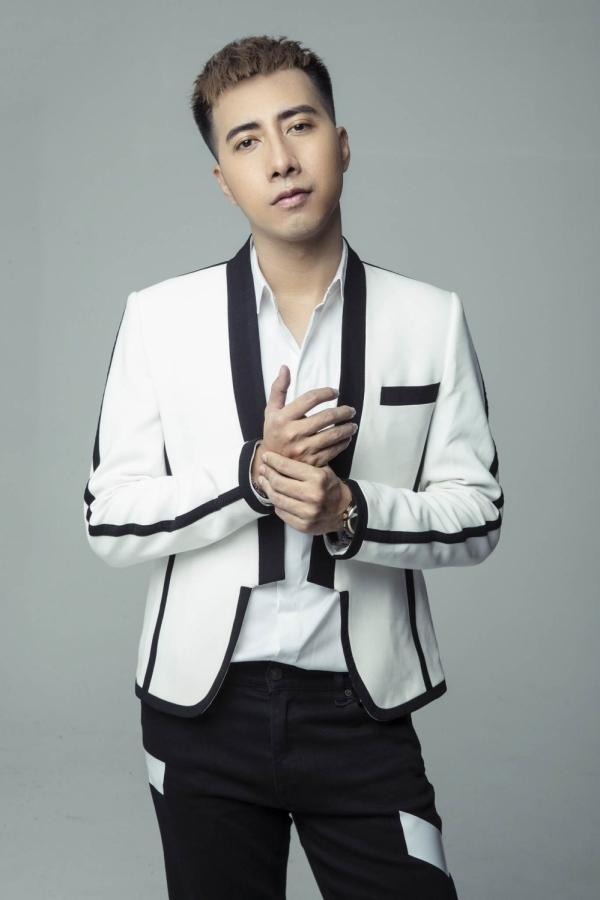 OnlyC thừa nhận Bae Bae - BigBang là nguồn cảm hứng lớn để anh sáng tác Mình là gì của nhau.
